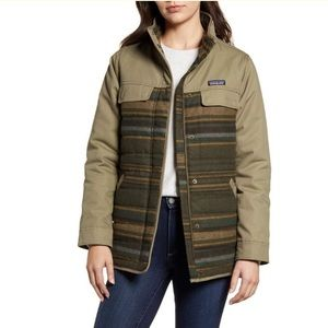 NWT Patagonia Out Yonder Coat